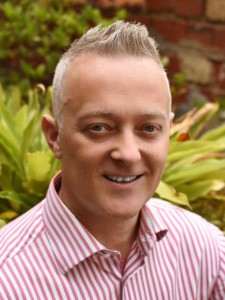 Adrian Middleton